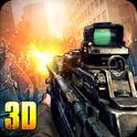 دانلود بازی خط مقدم زامبی Zombie Frontier 3 v1.69 اندروید + مود