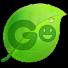 دانلود GO Keyboard Emoji Sticker 3.20 کیبورد حرفه ای اندروید
