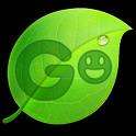 دانلود GO Keyboard Emoji Sticker 3.10 کیبورد حرفه ای اندروید