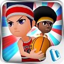 دانلود بازی بسکتبال Swipe Basketball 2 v1.1.7 اندروید – همراه دیتا + مود