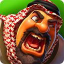 دانلود بازی رقابت قبیله ها Tribal Rivals v3.0.1 اندروید – همراه نسخه مود