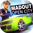دانلود بازی گسترش شهر MadOut Open City v5 اندروید – همراه دیتا + مود + تریلر