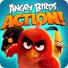 دانلود بازی اکشن پرندگان خشمگین Angry Birds Action! v2.0.8 اندروید – همراه دیتا + مود