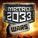 دانلود بازی جنگ مترو Metro 2033 Wars v1.76 اندروید