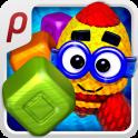 دانلود بازی انفجار اسباب بازی Toy Blast v3790 اندروید – همراه نسخه مود + تریلر