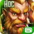دانلود بازی نظم و آشوب Heroes of Order & Chaos v3.2.2b اندروید – همراه دیتا + تریلر