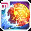 دانلود بازی سپک تاکرا Roll Spike Sepak Takraw v1.4.0 اندروید – همراه نسخه مود