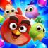 دانلود بازی پرندگان خشمگین:شلیک به حباب ها Angry Birds POP Bubble Shooter v2.14.0  اندروید – همراه نسخه مود + تریلر
