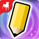 دانلود بازی چیزی بکش Draw Something v2.333.334 اندروید – همراه نسخه مود + تریلر