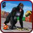 دانلود بازی خشم گوریل Ultimate Gorilla Rampage 3D v1.0 اندروید