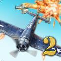 دانلود بازی حمله هوایی AirAttack 2 v1.3.0 اندروید – همراه دیتا + مود