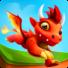 دانلود بازی سرزمین اژدها Dragon Land v2.8.1 اندروید – همراه نسخه مود + تریلر