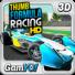 دانلود بازی مسابقات فرمول یک Thumb Formula Racing v1.1 اندروید – همراه نسخه مود