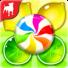 دانلود بازی میوه های جالب Yummy Gummy v2.53.5 اندروید – همراه نسخه مود + تریلر