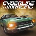 دانلود بازی مسابقات مرگ Cyberline Racing v1.0.11131 اندروید + تریلر