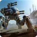 دانلود بازی ربات های جنگی غول پیکر Walking War Robots v1.7.1 اندروید – همراه دیتا + تریلر