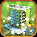 دانلود بازی جزیره زمستانی City Island: Winter Edition v2.22.4 اندروید – همراه نسخه مود