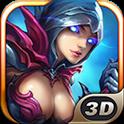 دانلود بازی قلب اژدها Dragon Hearts v2.8.2 اندروید – همراه دیتا + مود