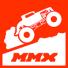 دانلود بازی صعود کامیون MMX Hill Climb v1.0.2254 اندروید – همراه نسخه مود