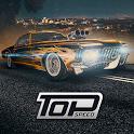 دانلود بازی سرعت بی نهایت Top Speed: Drag & Fast Racing v1.09 اندروید – همراه دیتا + مود + تریلر