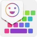 دانلود نرم افزار کیبورد من iKeyboard – emoji.emoticons v4.6.6 اندروید