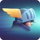 دانلود بازی شوالیه توقف ناپذیر Nonstop Knight v1.3.1 اندروید – همراه نسخه مود