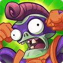 دانلود بازی گیاهان در مقابل زامبی ها: قهرمانان Plants vs. Zombies Heroes v1.14.13 اندروید – همراه نسخه مود