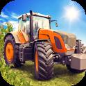 دانلود بازی فارمینگ پرو ۲۰۱۶ – Farming PRO 2016 v2.1 اندروید – همراه دیتا + مود