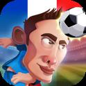 دانلود بازی رئیس فوتبال یورو EURO 2016 Head Soccer v1.0.3 اندروید – همراه نسخه مود