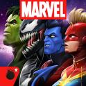 دانلود بازی قهرمانان مارول MARVEL Contest of Champions v10.0.2 اندروید – همراه دیتا + مود + تریلر
