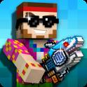دانلود بازی Pixel Gun 3D v12.2.1 اندروید – همراه دیتا + مود + تریلر