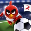 دانلود بازی پرندگان خشمگین: گل Angry Birds Goal! v0.4.8 اندروید – همراه نسخه مود
