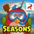 دانلود بازی پرندگان خشمگین فصل ها Angry Birds Seasons v6.2.1 اندروید – همراه نسخه مود + تریلر