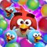 دانلود بازی پرندگان خشمگین: شلیک به حباب ها Angry Birds POP Bubble Shooter v2.18.0 اندروید – همراه نسخه مود + تریلر