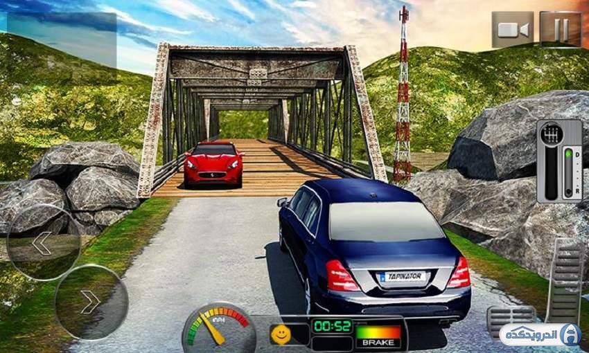 دانلود بازی شبیه ساز رانندگی آفرود Offroad Hill Limo Driving 3D v1 ...بازی Offroad Hill Limo Driving 3D عنوانی در سبک شبیه ساز میباشد که به تازگی توسط استودیو Tapinator, Inc ساخته و پرداخته شده و به صورت کاملا رایگان در ...