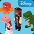 دانلود بازی عبور از ترافیک Disney Crossy Road v1.401.9653 اندروید – همراه نسخه مود + تریلر
