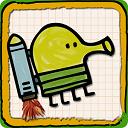 دانلود بازی محبوب و اعتیاد آور Doodle Jump v3.9.4 اندروید – همراه نسخه مود
