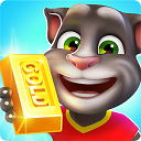 دانلود بازی دویدن تام سخنگو Talking Tom Gold Run v1.0.11.879 اندروید – همراه نسخه مود