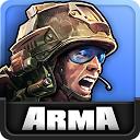 دانلود بازی جذاب Arma Mobile Ops v1.1.2 اندروید – همراه تریلر