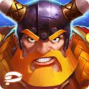 دانلود بازی قهرمانان شمال Nords: Heroes of the North v1.13.0 اندروید – همراه تریلر