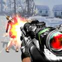 دانلود بازی جهنم زامبی ۲ – Zombie Hell 2 – FPS Shooting v1.4 اندروید