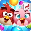 دانلود بازی پرندگان خشمگین: شلیک به حباب ها Angry Birds POP Bubble Shooter v2.20.0 اندروید – همراه نسخه مود + تریلر