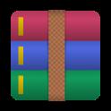 دانلود RAR for Android Premium 5.50 برنامه مدیریت فایل های فشرده اندروید