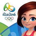 دانلود بازی مسابقات المپیک ۲۰۱۶ ریو Rio 2016 Olympic Games v1.0.38 اندروید