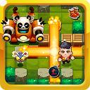 دانلود بازی قهرمانان بمب انداز Bomber Heroes – Bomba game v1.82 اندروید – همراه نسخه مود + تریلر