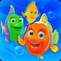 دانلود بازی شیرجه عمیق ماهی Fishdom v2.10.4 اندروید + تریلر