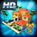 دانلود بازی شهر جزیره سرمایه گذاری City Island 4: Sim Tycoon (HD) v1.4.5 اندروید – همراه نسخه مود + تریلر