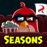 دانلود بازی پرندگان خشمگین فصل ها Angry Birds Seasons v6.3.0 اندروید – همراه نسخه مود + تریلر