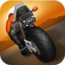 دانلود بازی موتورسواری در جاده Highway Rider v1.9.1 اندروید – همراه نسخه مود