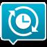 دانلود برنامه پشتیبان گیری از پیام ها SMS Backup & Restore Pro v8.32.83 اندروید